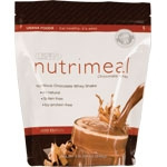 High Protein Chocolate Shake!