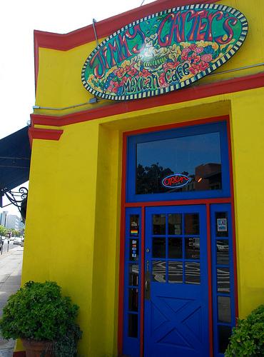 Mexican Omlet