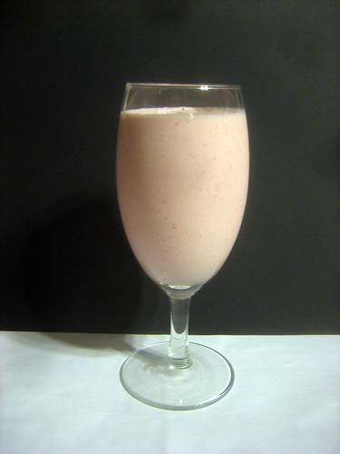 High Protein Smoothie