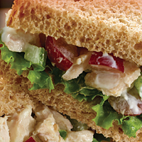 Harvest Chicken Salad Sandwich