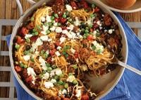 30-Minute Skillet Dinner