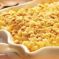 The Great Mac & Cheese
