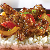 Hoisin Chicken Stir-Fry