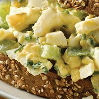 Mom-ified Egg Salad