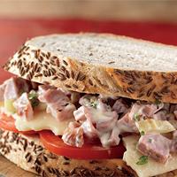 Mom-ified Ham