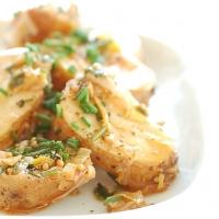 Smokey Paprika Potato Salad
