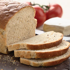 Clay's Multi-Grain Sourdough Sandwich Bread