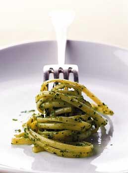 Vermicelli with Sauce alla Sofia