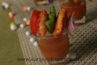 Cocktail Idlis