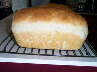 THE BEST HOMEMADE BREAD YOU WILL EVER EAT