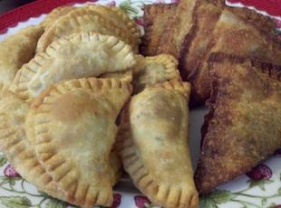 Abuelita's Empanadillas