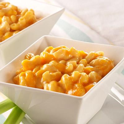 Traditional Macaroni & Cheese