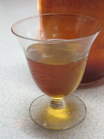 Mel's Apricot Brandy