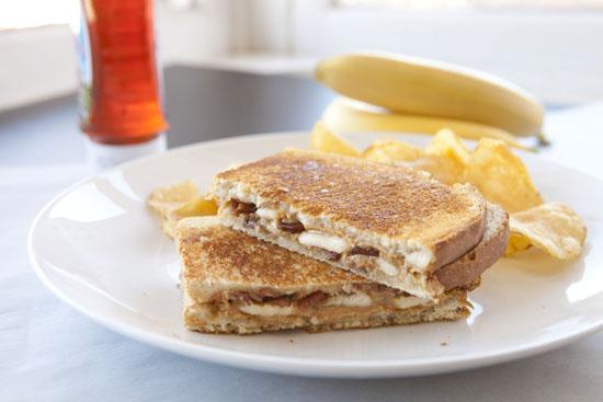 The PBBB Sandwich