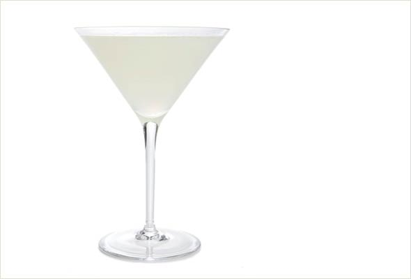 The Foolproof Daiquiri Recipe