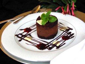 Chocolate Mousse Cake Recipe Tastyfix
