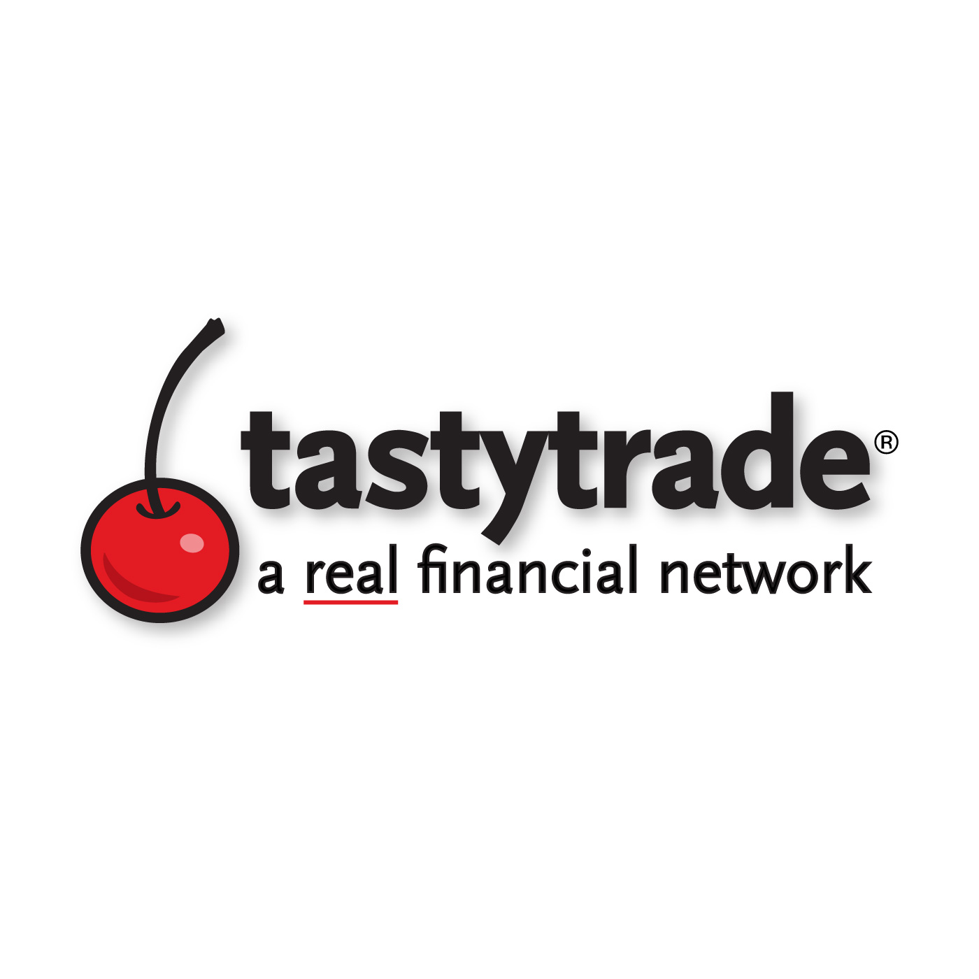 The full tastytrade network Logo