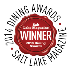 Salt Lake Magazine 2014 Winner
