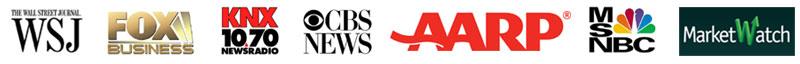 American Express  - Inc. - MSNBC - Dun and Bradstreet - Forbes