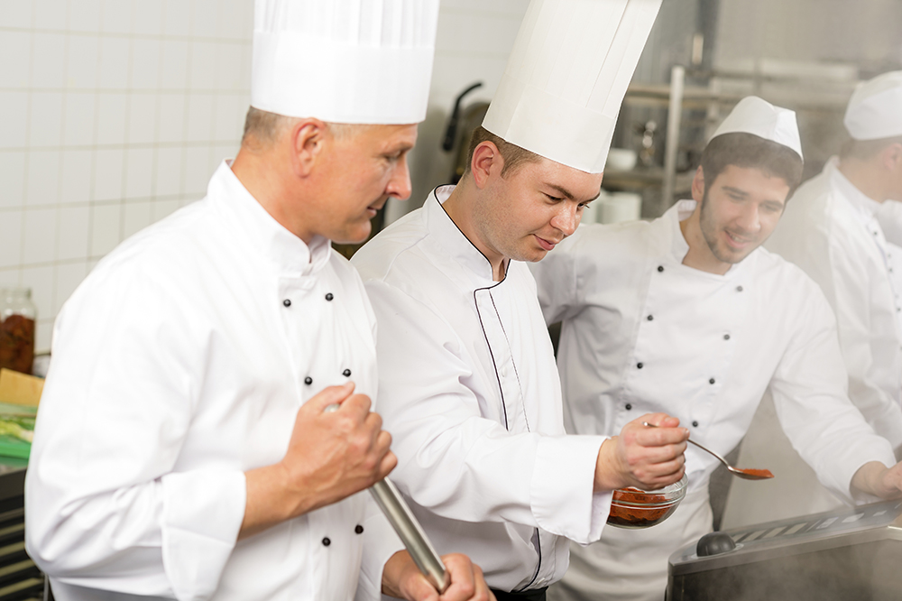 Careers Through Culinary Arts Program Benefit