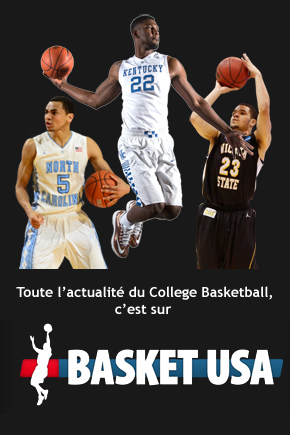 BasketUSA NCAA