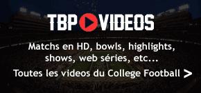 TBP videos