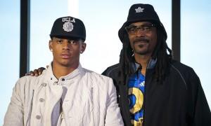 Snoop-Dogg-Son-Quits-Football