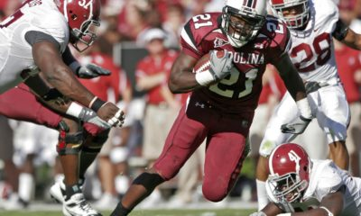 Marcus Lattimore, South Carolina