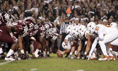 Texas vs Texas A&M