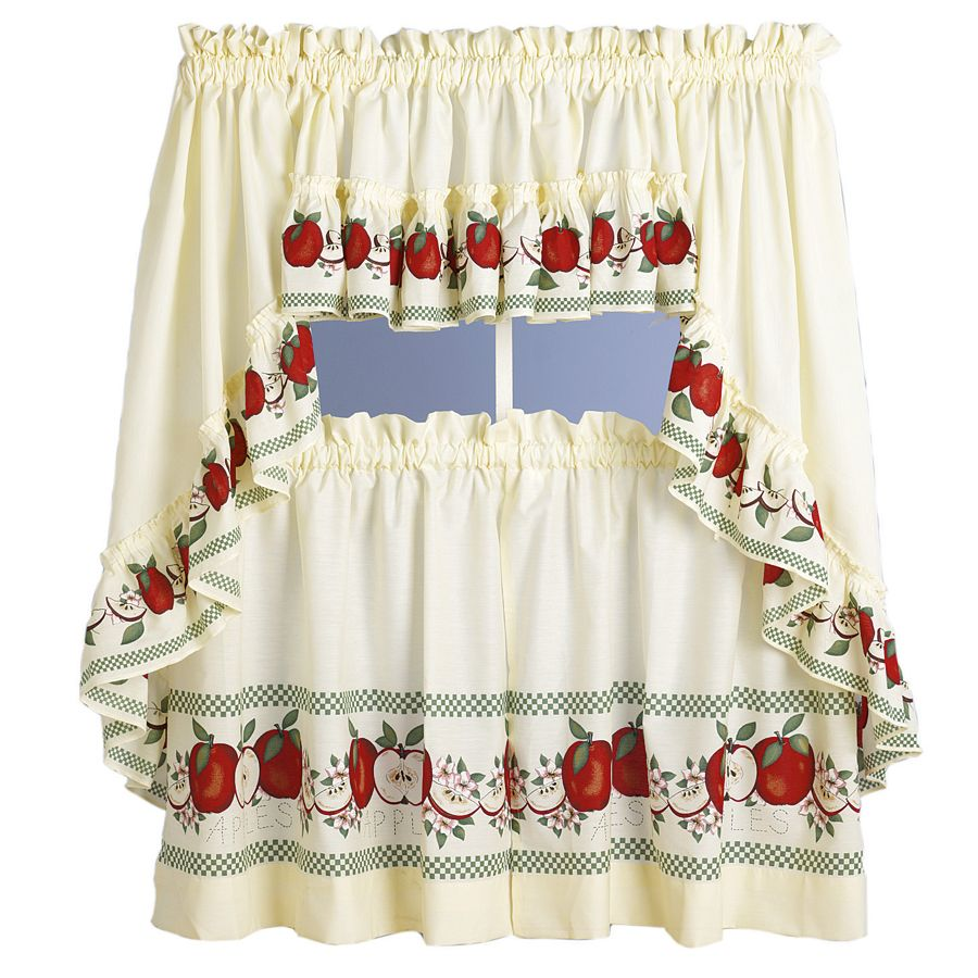 Kitchen Design Gallery Country Kitchen Curtains