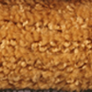 Mohawk Rug and Textile Diamond Bathroom Rugs: Universal Toilet Lid Cover Gold