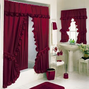 Shower Curtains Images | Interior Decorating