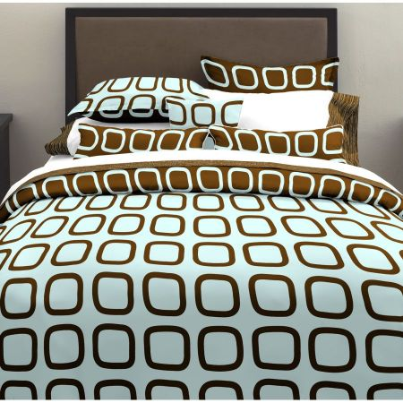 7pc Full Bedding Set