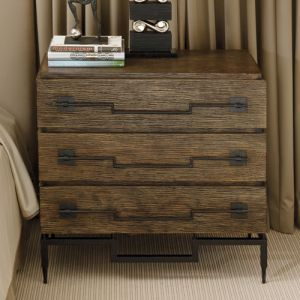 Global Views Scratch 3 Drawer Dresser