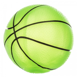 Spotbites Vinyl Basketball Toy