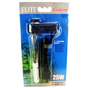 Elite ELITE Radiant Mini Compact Heater: 25 Watt Radiant Heater #A730 - Aquarium Heaters Best Price