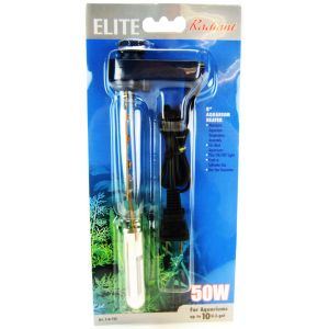Elite ELITE 8 Inch Radiant Heater: 50 Watt Radiant Heater #A733 - Aquarium Heaters Best Price