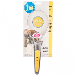 GripSoft Shedding Blades: Small #65008 - Dog Shedding Tools Best Price