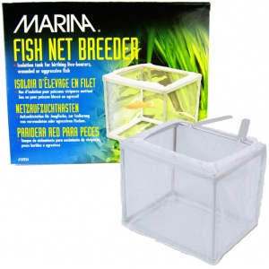 Marina Fine Mesh Fish Net Breeder - Fish Breeding Tanks Best Price