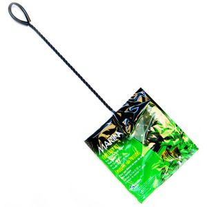 Marina Easy Catch Net: 8 Wide Net - Long Handle #11267 - Fish Nets Best Price