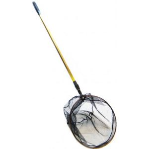 Tetra Pond Hex Shaft Pond Net With Handle - 2 Pieces - Pond Nets and Accessories Best Price