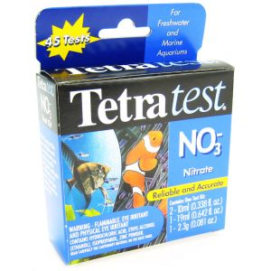 Tetra test Nitrogen Test Kits: NO3 Kit #16616 - Aquarium Saltwater Test Kits Best Price
