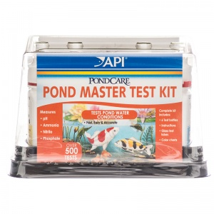 PondCare Master Liquid Test Kit for Ponds