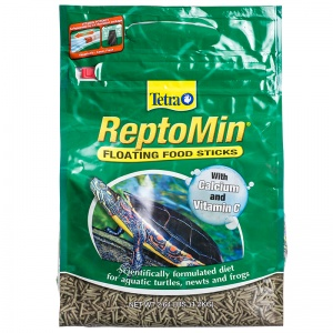 Tetra ReptoMin Floating Food Sticks: 2.64 lb #16266 - Aquatic Turtle Food Best Price