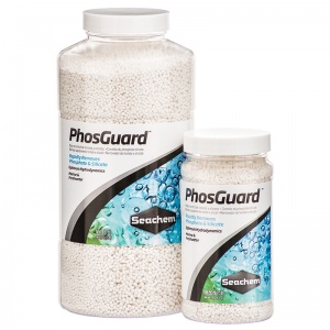Seachem PhosGuard - Aquarium Filter Phosphate and Silicate Media