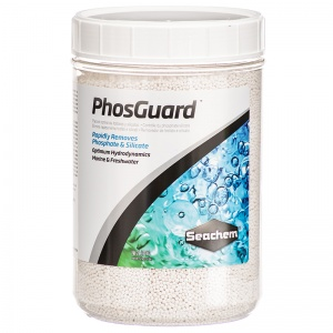 Seachem PhosGuard: 2 Liter #188 - Aquarium Filter Phosphate and Silicate Media Best Price
