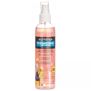 Ultra Care Bird Bath Spray with Molt Ease Best Price