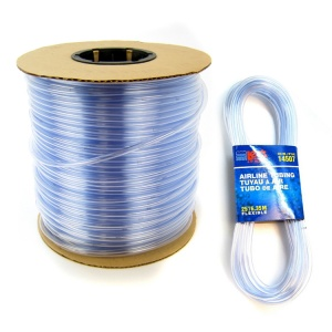 Lees Airline Tubing: 500&#039; #14520 - Aquarium and Pond Airline Tubing Best Price