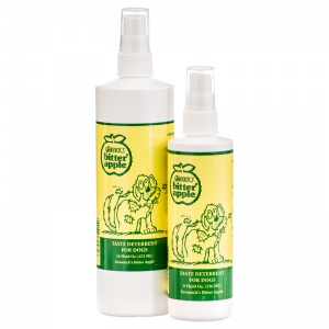 Grannicks Bitter Apple Dog Bitter Apple Pump Spray - Dog Repellant Best Price