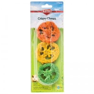 Super Pet Crispy Chews - Small Pet Chew Treats Best Price